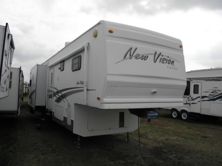 2002 Kz KZ New Vision 3356