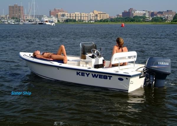 2009 Key West 1520