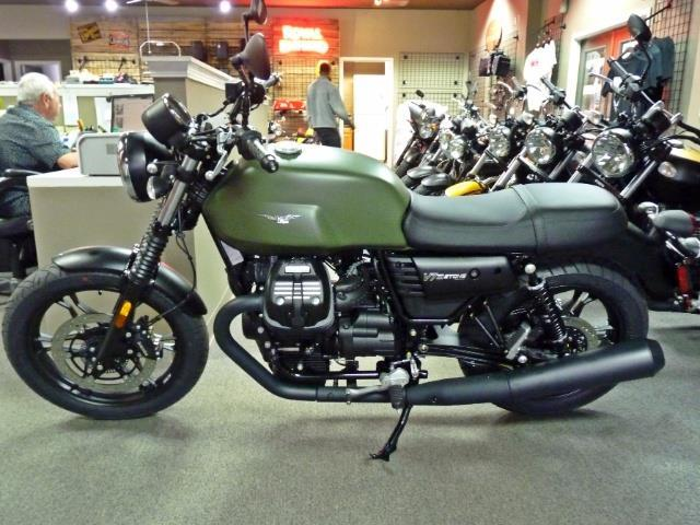 moto guzzi motorcycles for sale in georgia. Black Bedroom Furniture Sets. Home Design Ideas