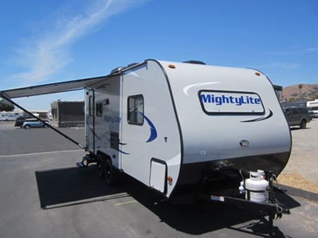 2016 Pacific Coachworks Mighty Lite 18RBS