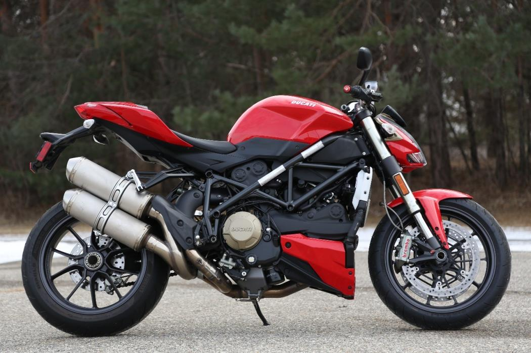 ducati streetfighter 1098 motorcycles for sale. Black Bedroom Furniture Sets. Home Design Ideas