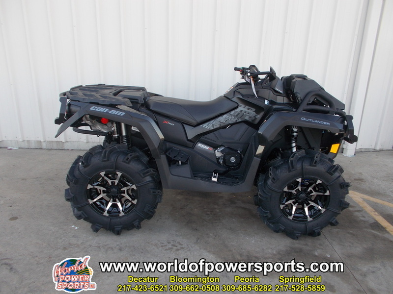 can am outlander 1000 xmr motorcycles for sale. Black Bedroom Furniture Sets. Home Design Ideas