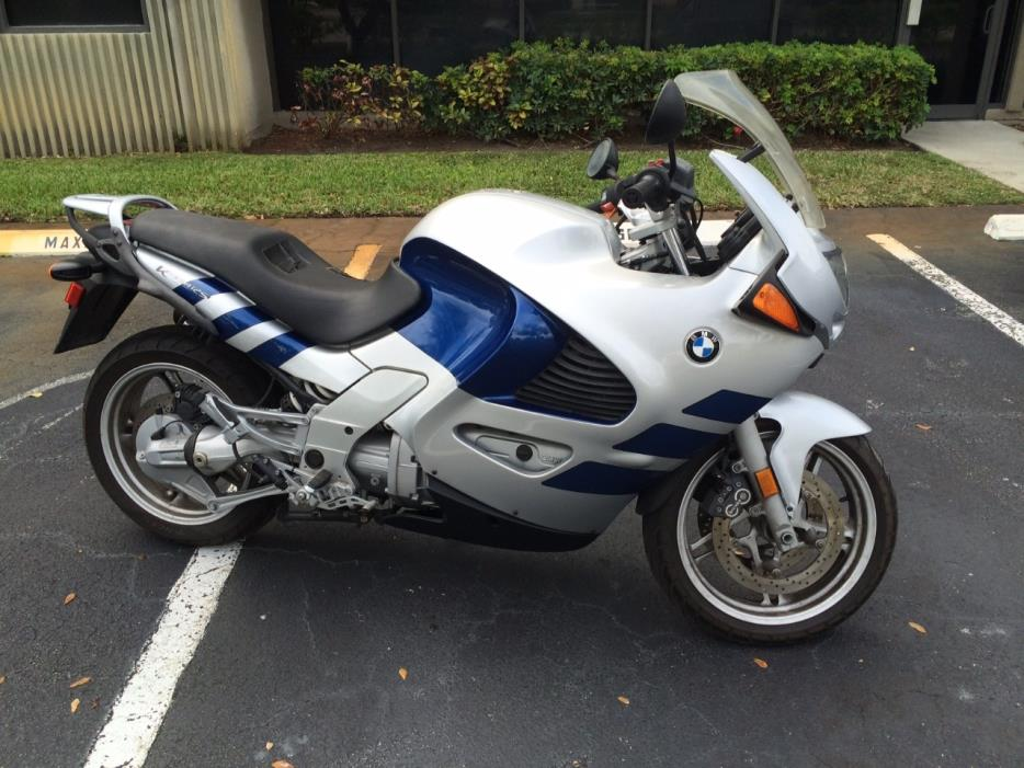 Bmw Motorcycles Clearwater Florida