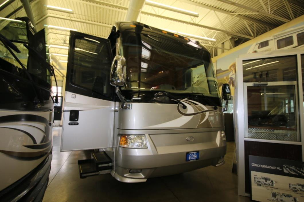 2008 Country Coach COUNTRY COACH 530 INTRIGUE