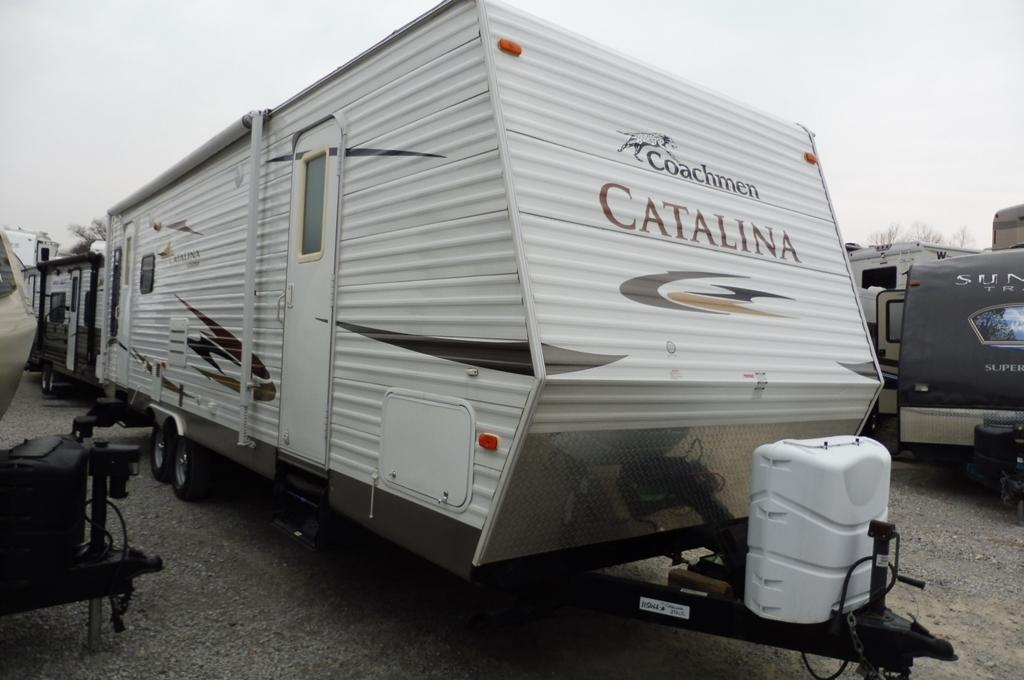2011 Catalina Coachmen Rvs For Sale