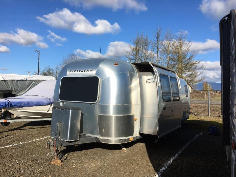 2004 Airstream SAFARI SE