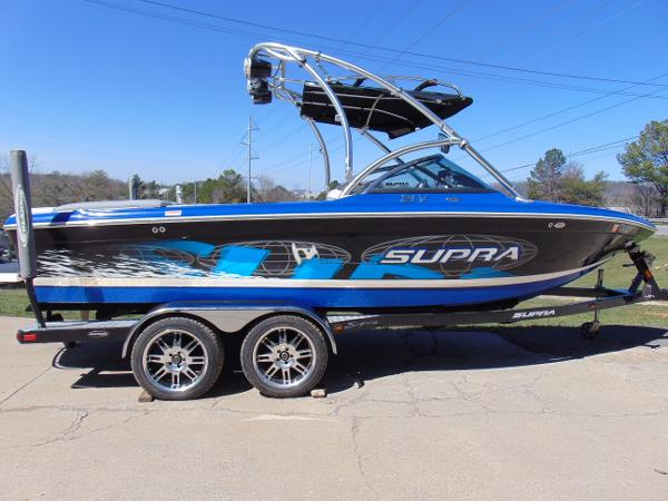 Supra Boats For Sale >> Supra Boats For Sale In Cleveland Tennessee