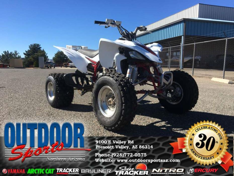 2005 Yfz450 Motorcycles for sale