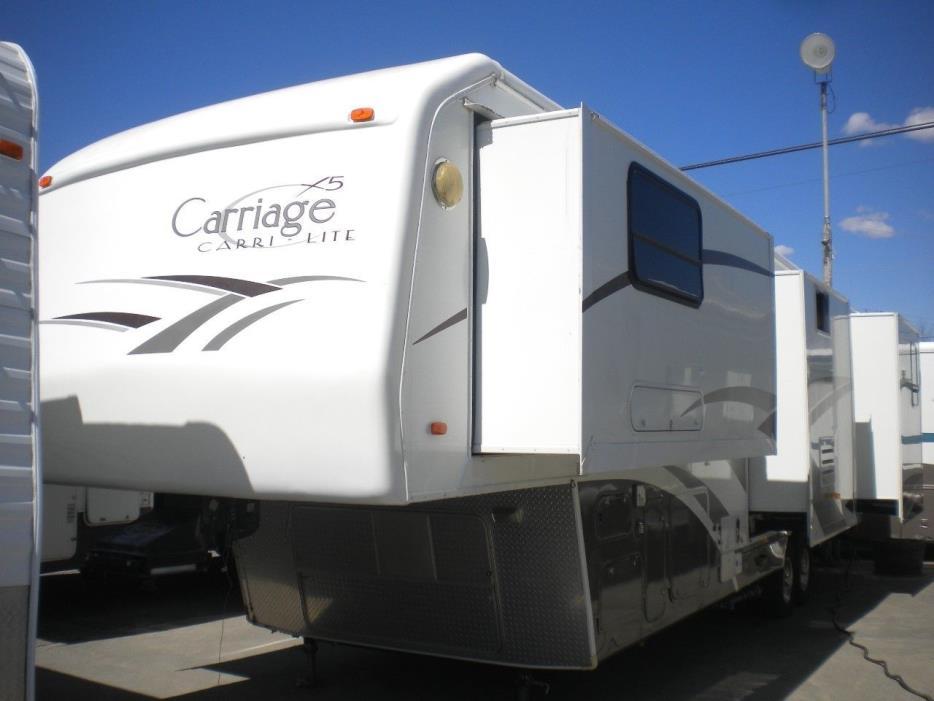 2005 Carriage CARRI-LITE 36XTRM5