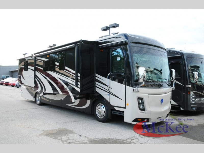 2017 Holiday Rambler Endeavor XE 37R