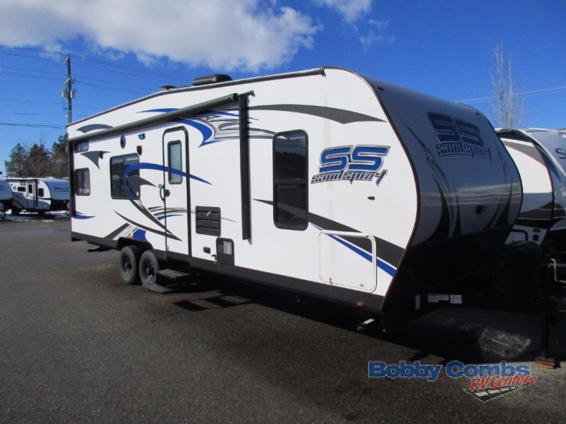 2017 Pacific Coachworks Sandsport 24EX
