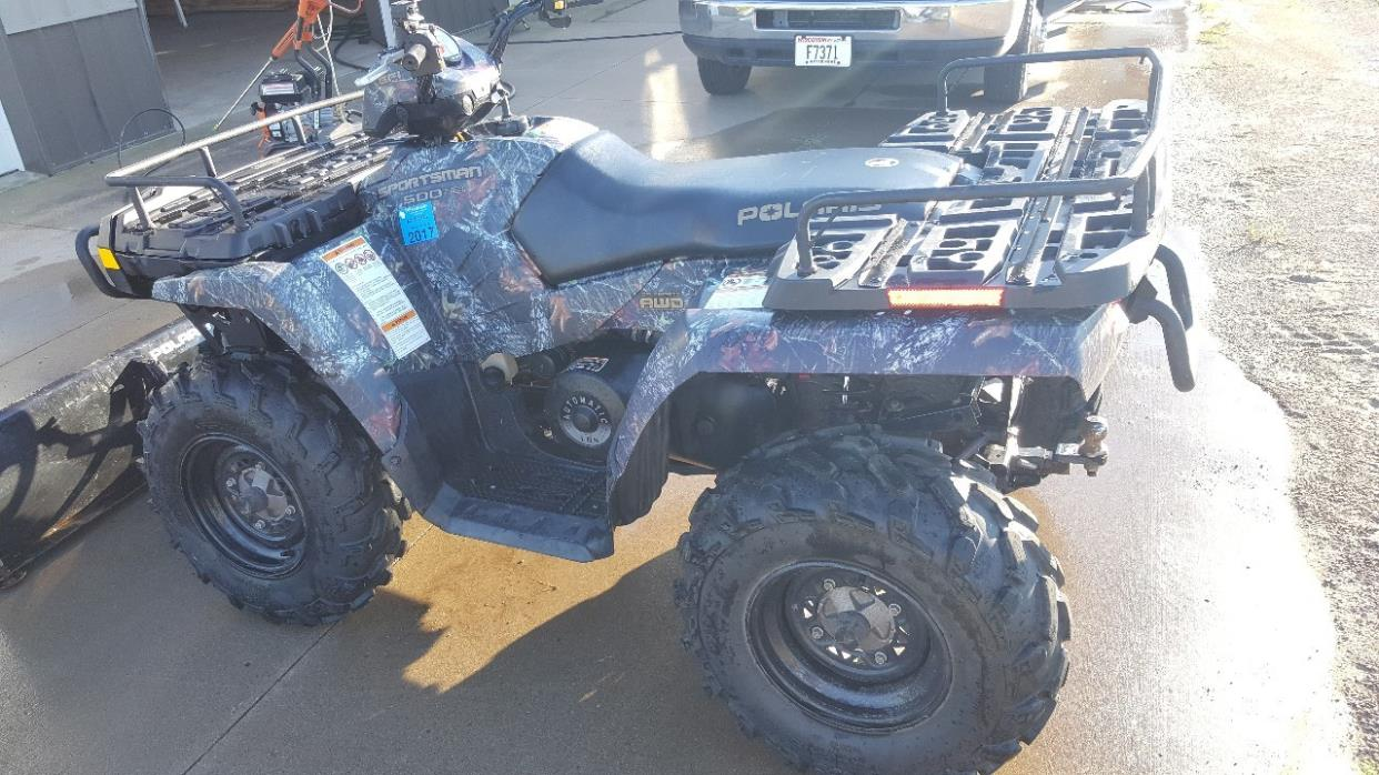 New Braunfels Car Dealerships >> Polaris Sportsman 500 Ho Camo Vehicles For Sale