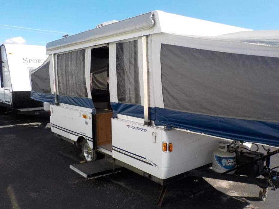 2007 Fleetwood Sunvalley SUNVALLEY