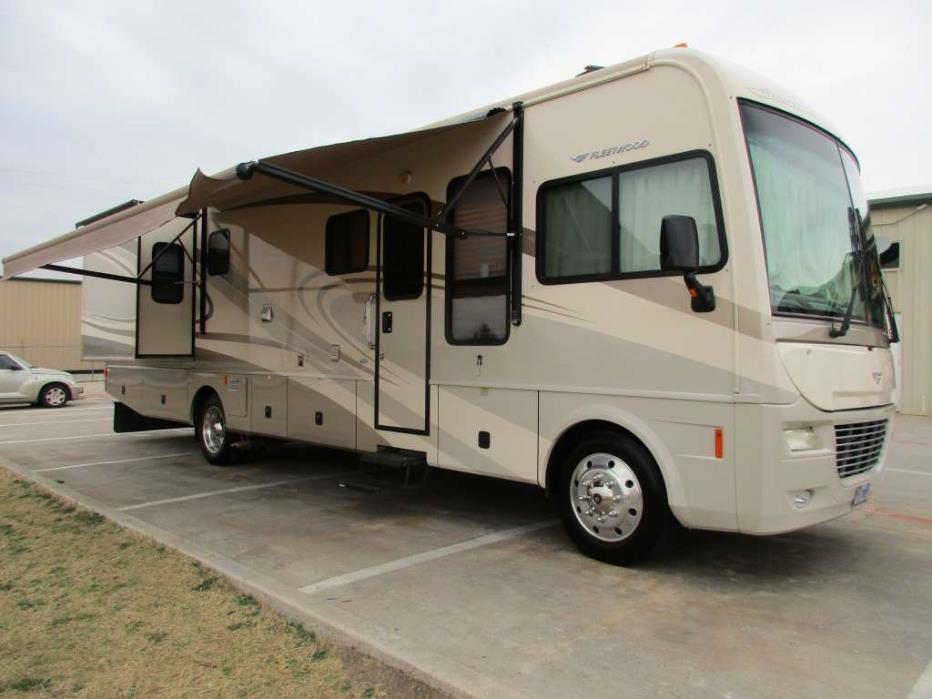 Fleetwood Rvs For Sale In Denton Texas
