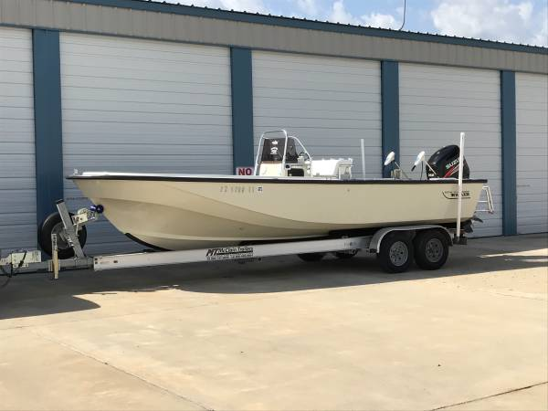 Boston Whaler 25 Outrage Boats for sale