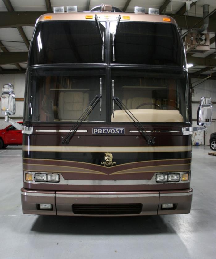 2000 Prevost Royale H3-45