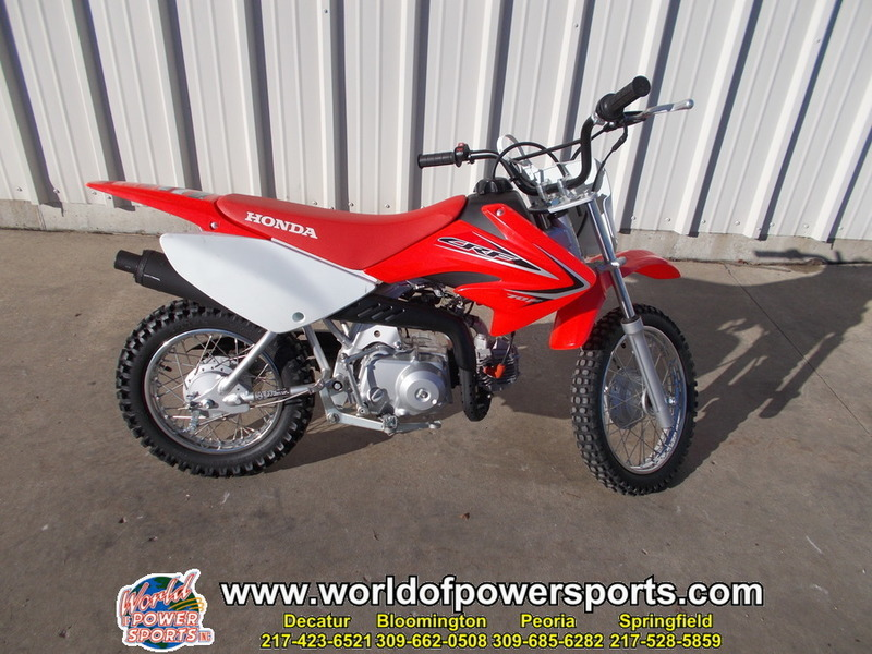 Surprising Honda Crf70 Motorcycles For Sale Ibusinesslaw Wood Chair Design Ideas Ibusinesslaworg