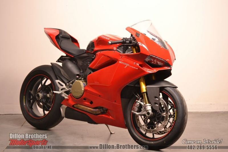 Ducati Panigale For Sale Craigslist