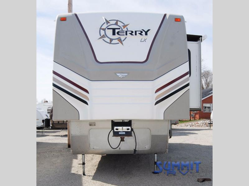 2009 Fleetwood Rv Terry 335RLDS