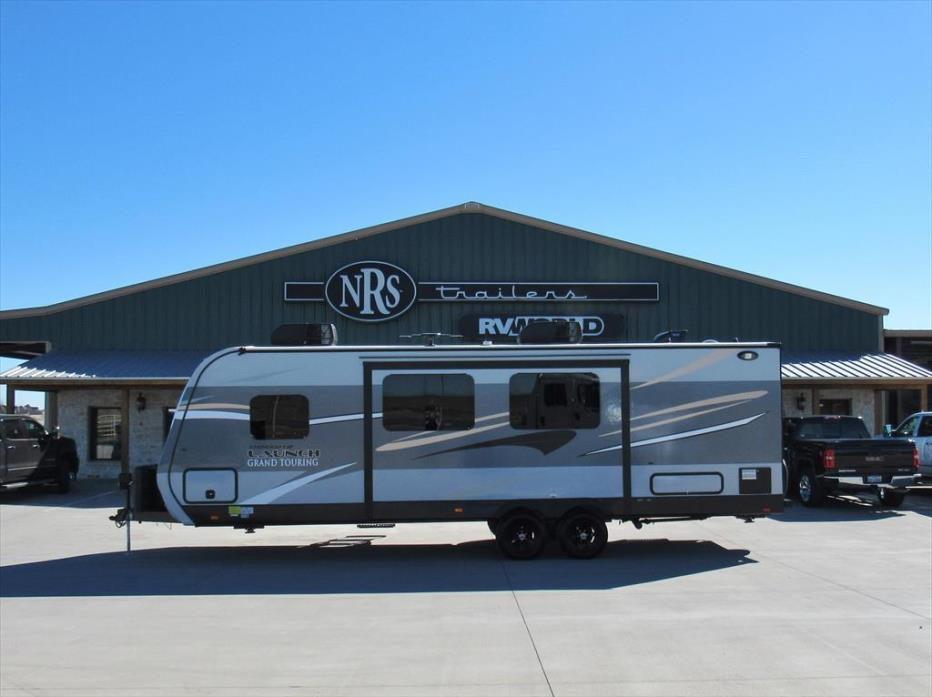 2017 Starcraft Launch Grand Touring 299BHS