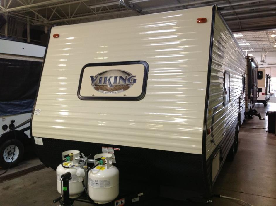 2017 Coachmen Viking RVs 21RD