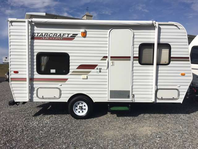 2012 Starcraft Rvs AR-ONE 16BH