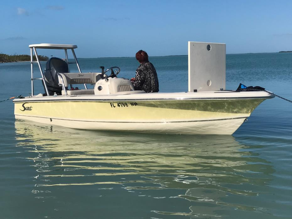 2007 Scout Bay Scout