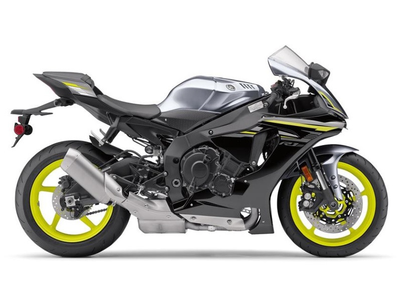 Yamaha Yzf R For Sale California