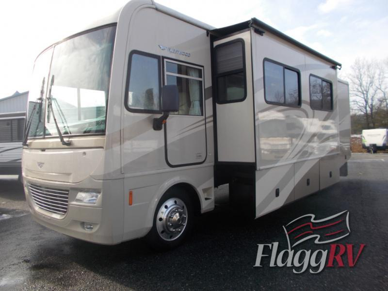 2008 Fleetwood Rv Southwind 32VS