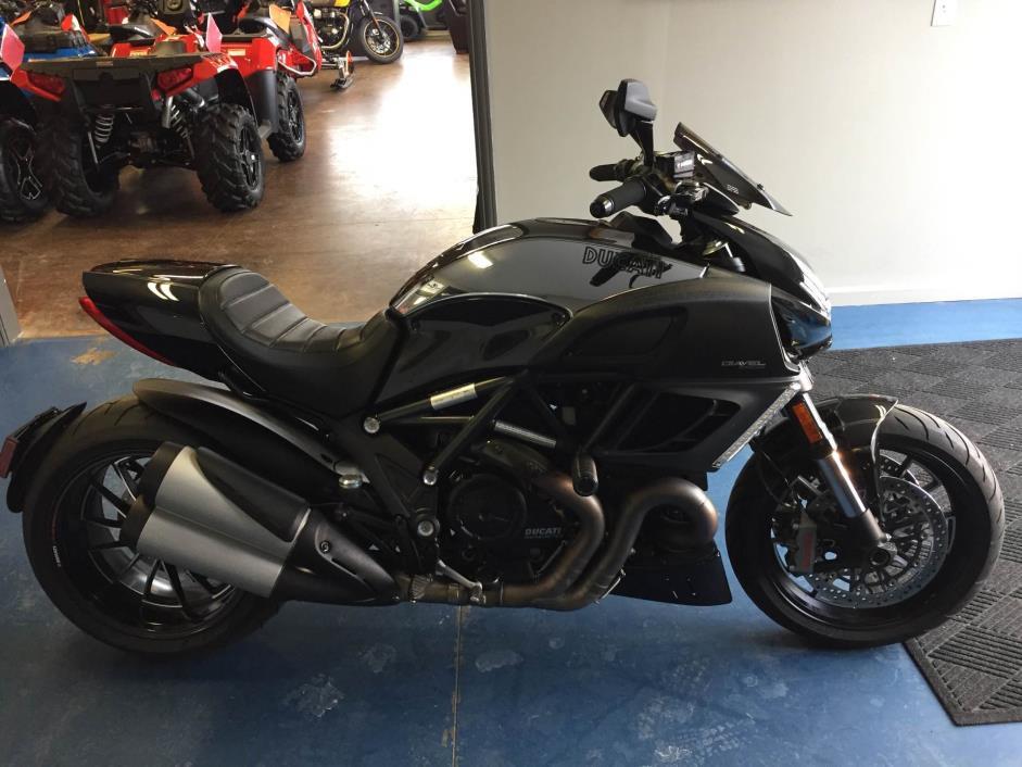 Ducati Dealership Houston Texas