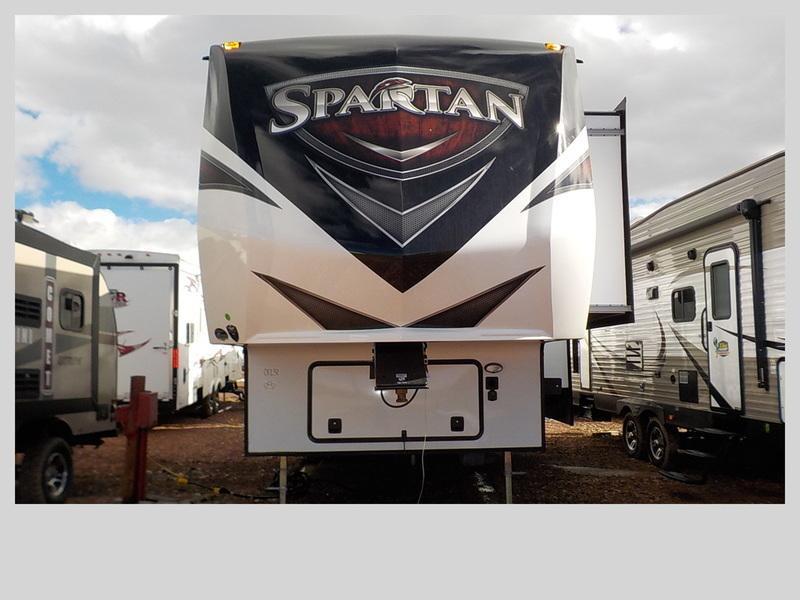2017 Prime Time Spartan 1032