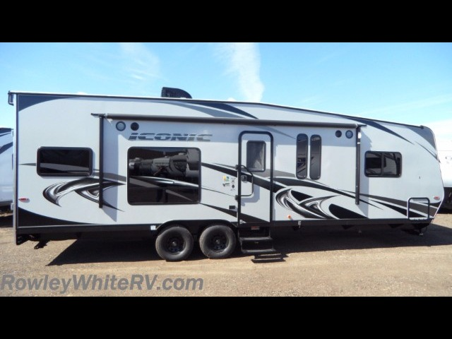 2018 Eclipse Rv Iconic Iconic 2714FS