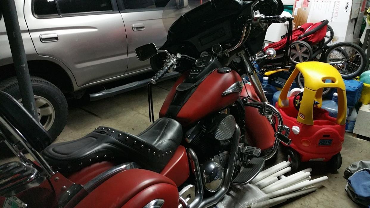 1999 kawasaki nomad 1500 motorcycles for sale. Black Bedroom Furniture Sets. Home Design Ideas
