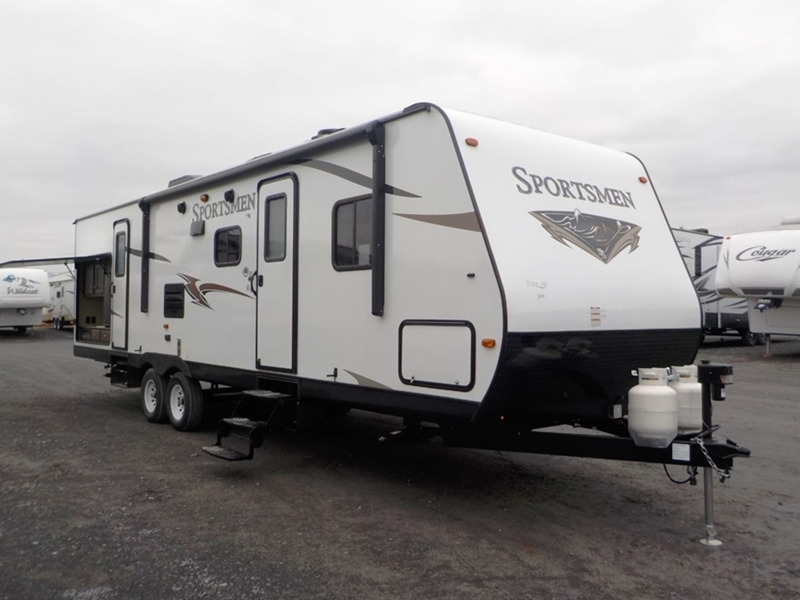 Kz Rv rvs for sale in New York