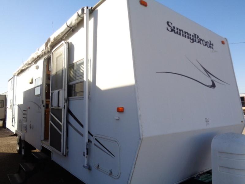 2004 Sunnybrook 3310SL