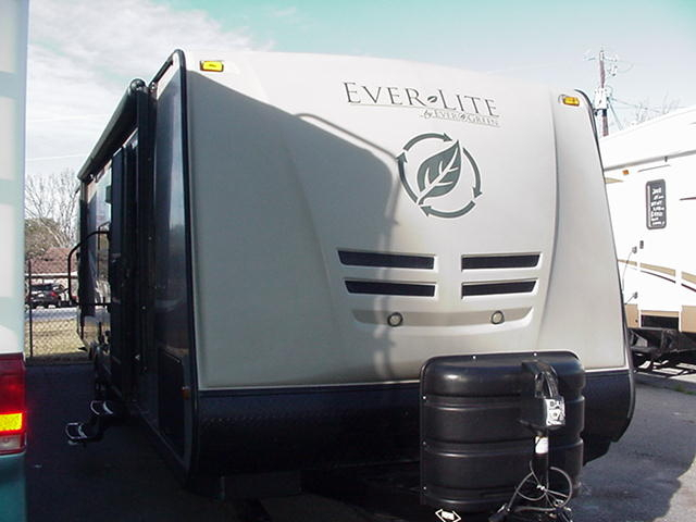 2010 Evergreen Everlite 33QB TT - JUST ARRIVED!