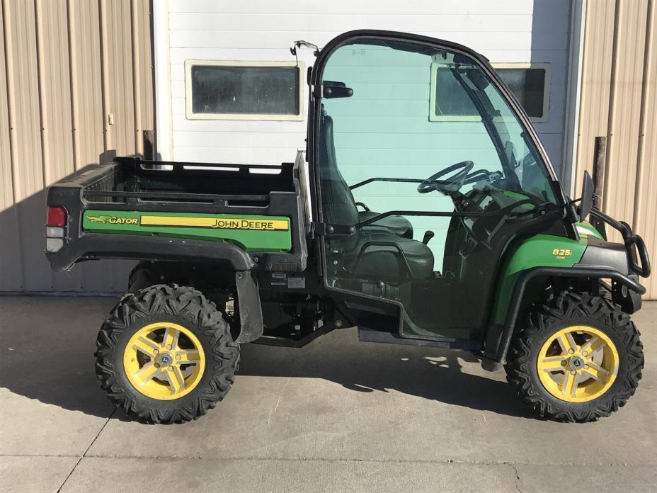 john deere gator xuv 825i vehicles for sale. Black Bedroom Furniture Sets. Home Design Ideas