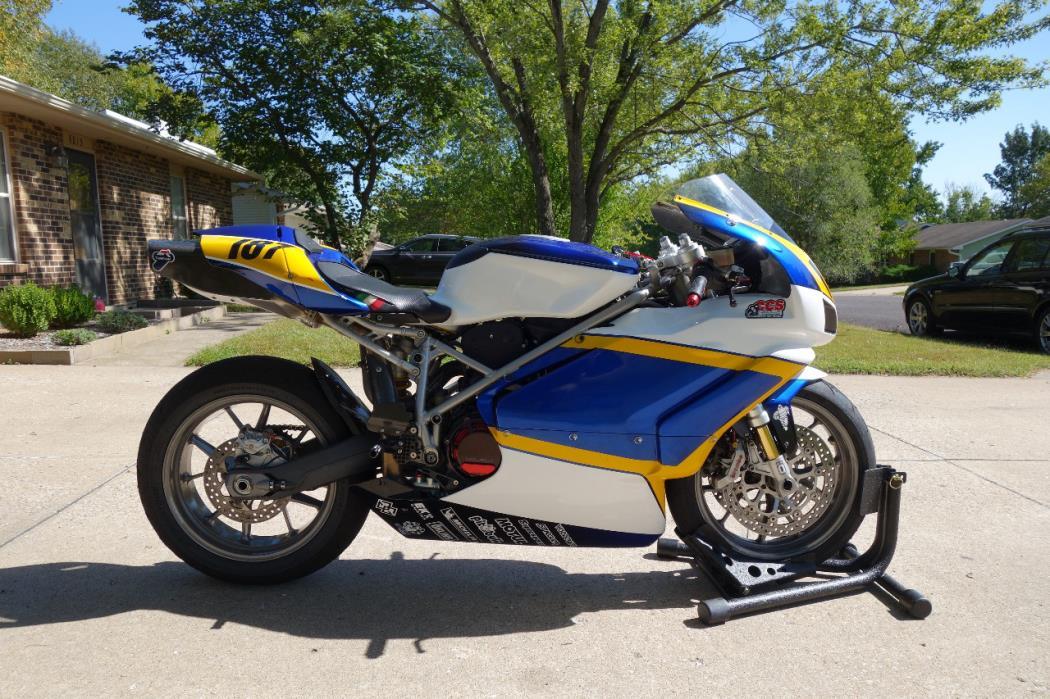 Ducati For Sale Indianapolis