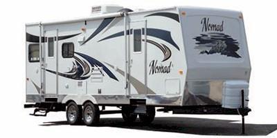 2010 Skyline Nomad 323