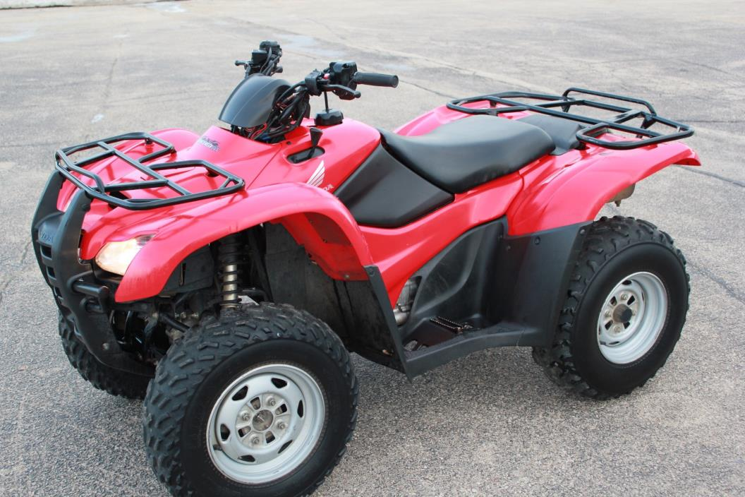 2010 honda rancher 420 vehicles for sale for Honda 420 rancher for sale