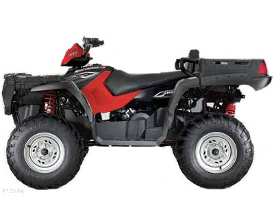 2006 Polaris Sportsman X2