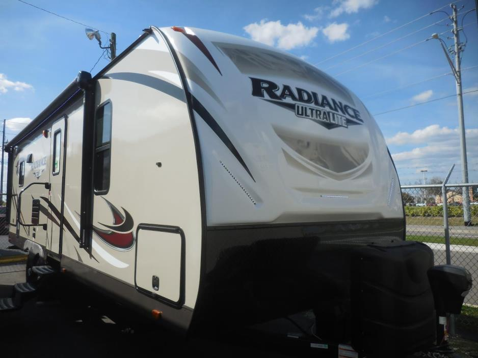 Travel Trailers For Sale In Lakeland Florida