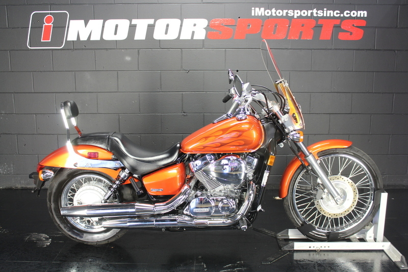 Honda shadow spirit motorcycles for sale in st petersburg for Honda st petersburg
