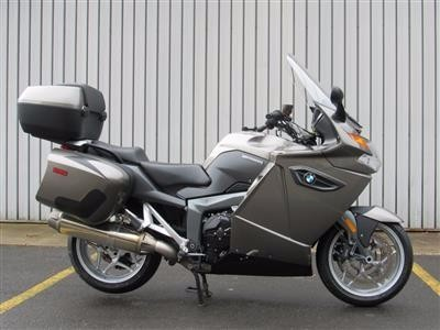 2010 BMW K1300GT