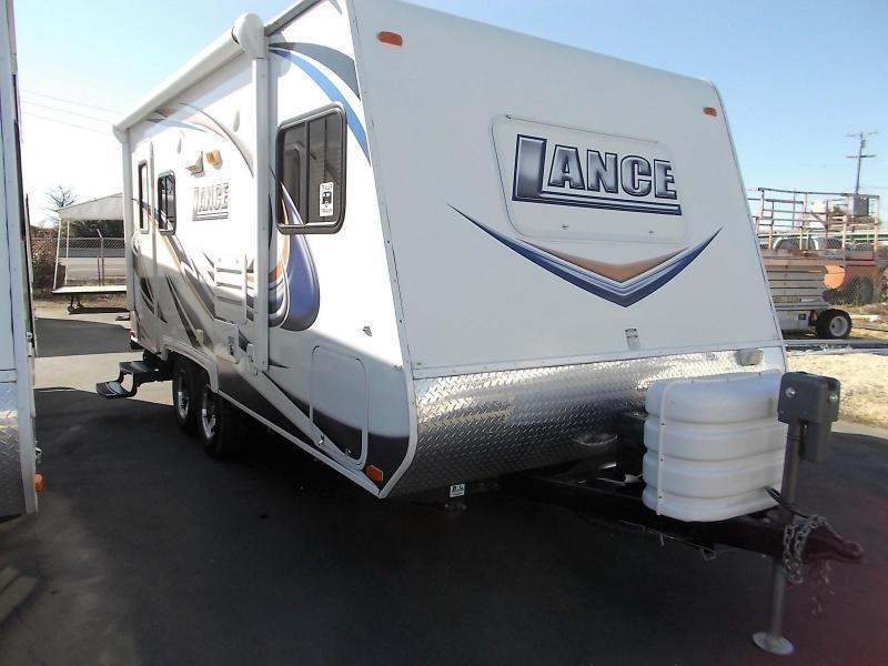 2010 Lance 1685