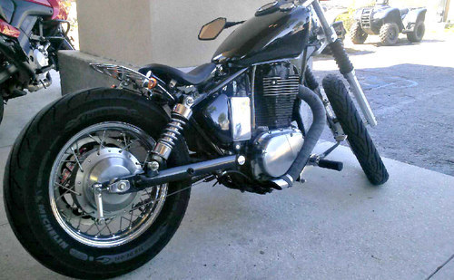 Suzuki Boulevard S40 motorcycles for sale in Alabama