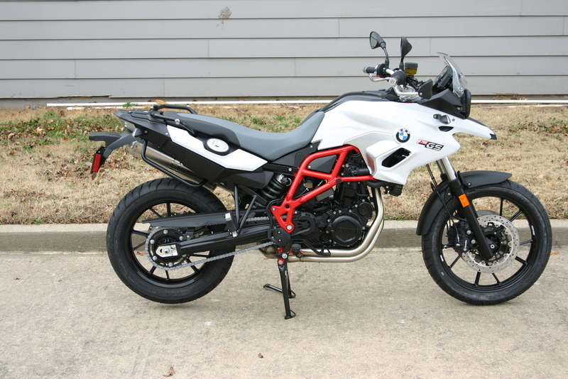 bmw f700gs motorcycles for sale in oklahoma. Black Bedroom Furniture Sets. Home Design Ideas