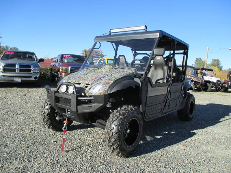 2017 Odes Domintor 4 800