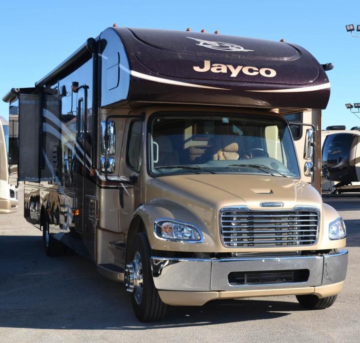 2015 Jayco Seneca 37 HJ
