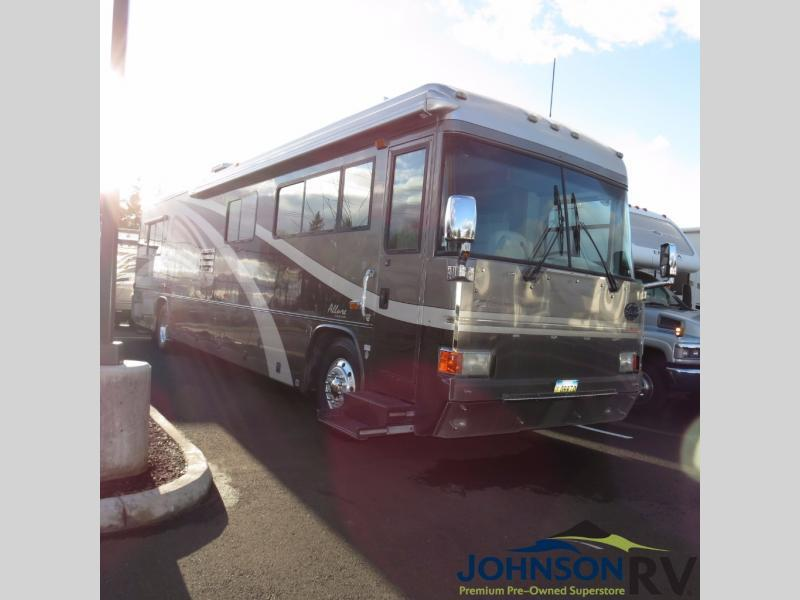 2003 Country Coach ALLURE CROWN POINT